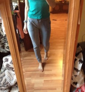 Спортивные штаны , размер s