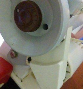 Швейная машина Подольская Чайка 134а