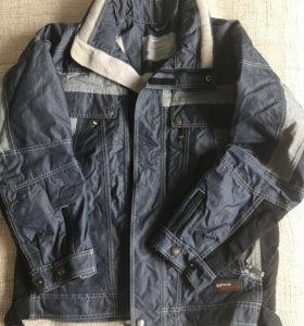 Штаны и куртка