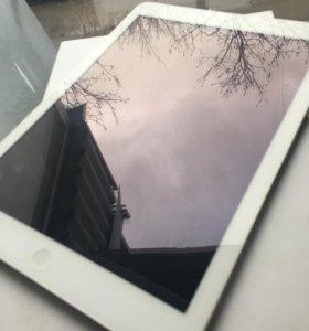 iPad Air 32gb Silver wi-fi+cellular