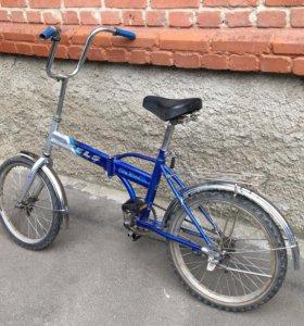 "Велосипед "" Stels """