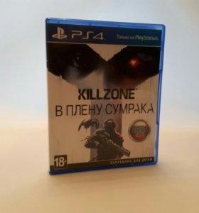 Игры для PS4 Killzone