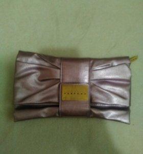 Клатч-косметичка Versace