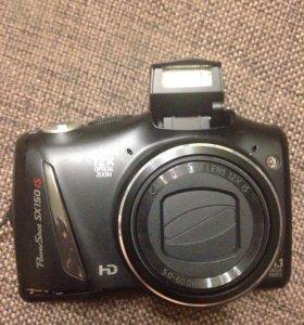 Фотоаппарат Canon sx150