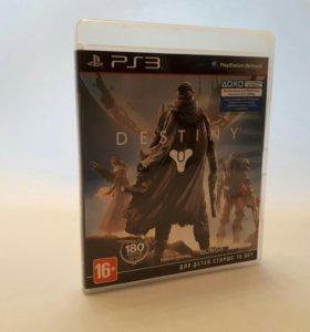 Игры для PS3 Destiny