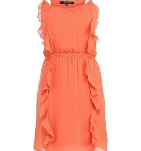 Платье, 42 размер.