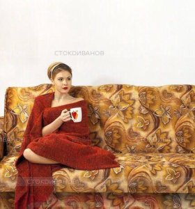 035 диван Славянка от фабрики