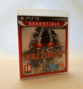 Игры для PS3 Killzone