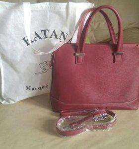 Новая сумка Katana
