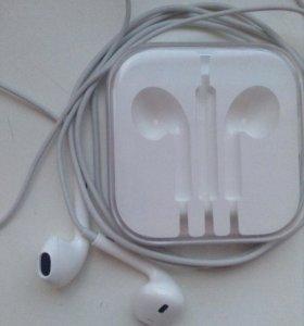 Ear Pods