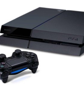 Sony PlayStation 4 1Tb (PS4)
