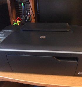 Принтер HP Deskjet Advantage 2516