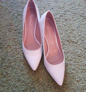 Туфли BelleWonen