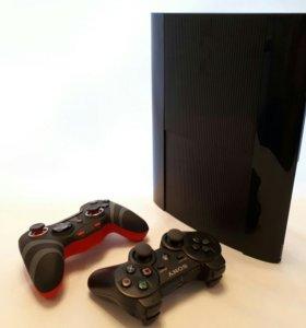 Консоль Sony Play Station 3