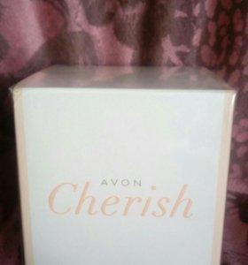 Cherish Avon