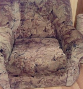 Кресло удобное