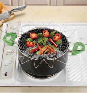 Chef Basket -для суппер повара