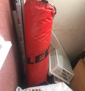мешок груша боксерская 35 кг