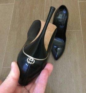 Туфли GUCCI (оригинал) размер 36