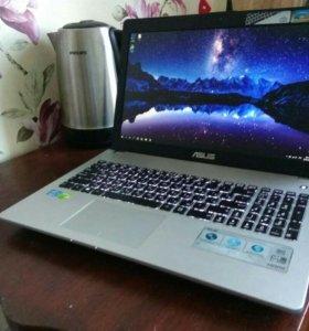 Ноутбук ASUS N56VV