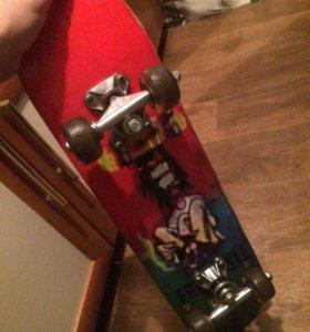 Скейт - торг уместен