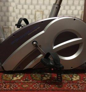Велотренажер cardio concept iv