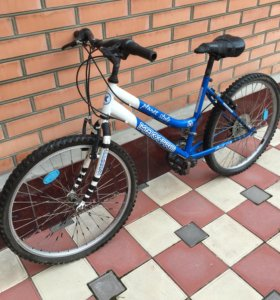 Велосипед Maxxpro planet style