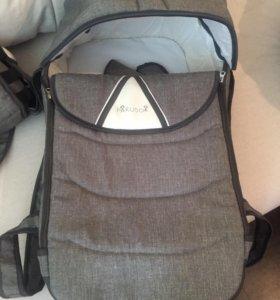 Переноска и сумка для младенцев Парусок
