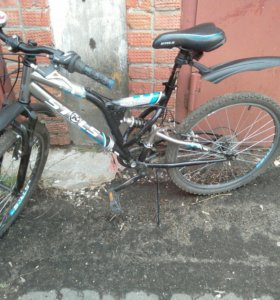Горный велосипед Stels Mustang V '24