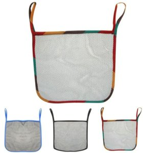 Сетка-сумка на коляску трость