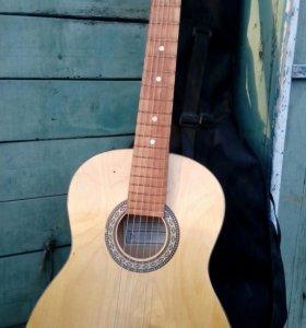 Гитара в идеальном состоянии