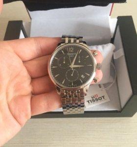 Новые и оригинальные мужские часы Tissot
