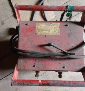 Сварочный аппарат трансформатор тдм-252у2