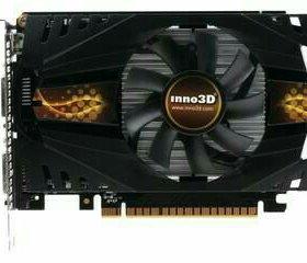 GeForce GTX 750 Ti Inno3D