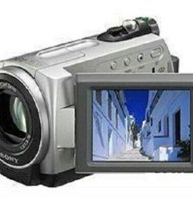 Видеокамера SONY DSR-SR42E
