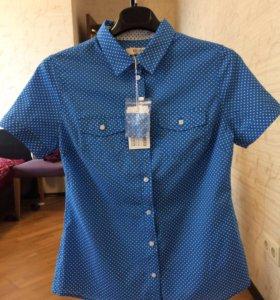 Рубашка женская 42р