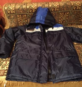 Куртка мужская ,размер:62