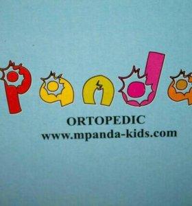 Продам недорого детскую ортопедическую обувь