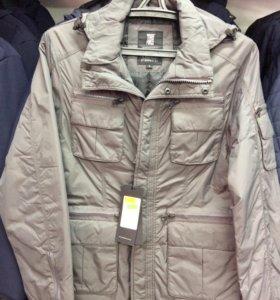 Куртки 48 новые