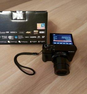 Фотоаппарат Sony DSC-RX100M4