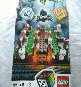 Настольная игра лего Monster 4