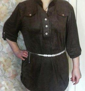 Рубашка 54 размер