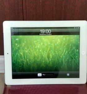 iPad 2  iOs 6  симкарта