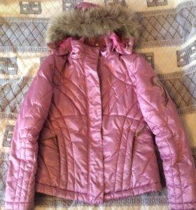 Куртка Glissade 44 размер