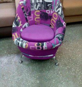 "Пуф ""кресло"""