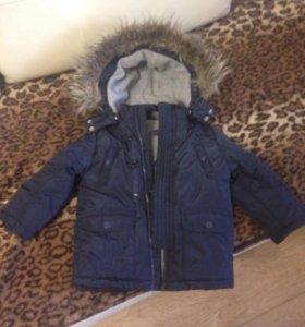 Куртка полузимний