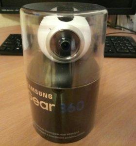 Sumsung Gear 360 SM-C200