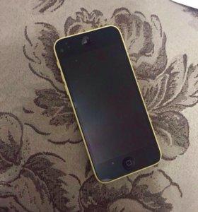 Продам айфон 5 C