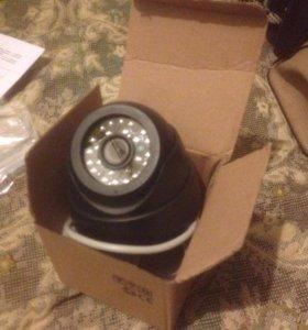 Камера для видеонаблюдения