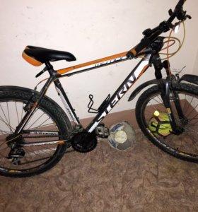 Горный велосипед Stern motion